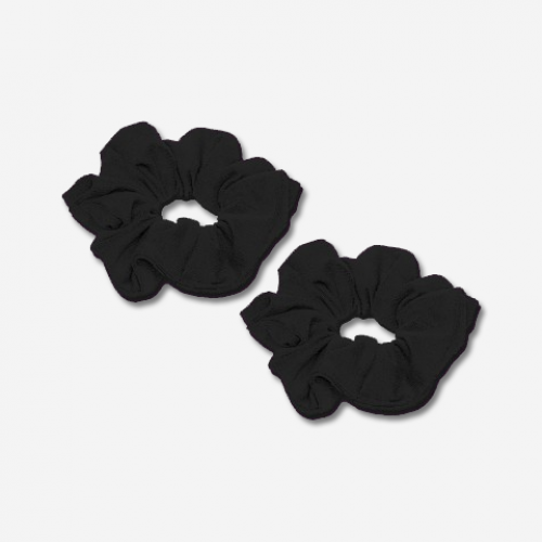 Jersey Scrunchies Pack Of Two